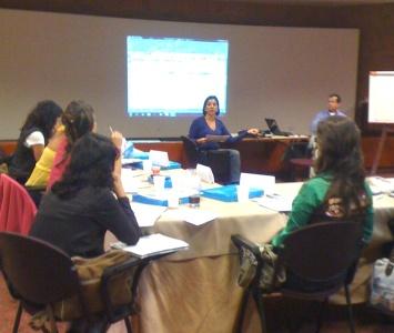 Seminario-taller: Wartegg 16 Campos y Entrevista - Medellín - Noviembre 5 y 6