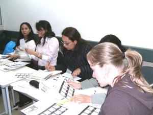 Certificación Wartegg 16 Campos- Julio 10 y 11